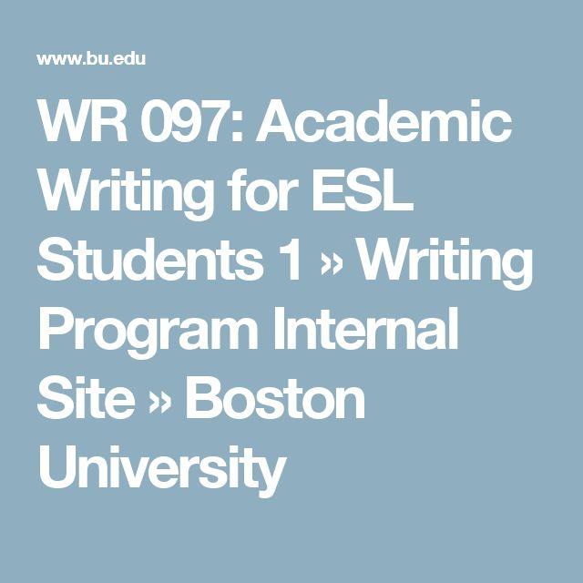Website for essay writing skills university