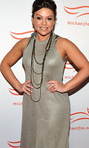 Rachael Ray: 'I Didn't Start Meaningful Exercise Until I Was 40′  Rachel runs 6 days a week!