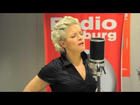 Ina Müller - Dear Mr.President (Live bei Radio Hamburg) - YouTube