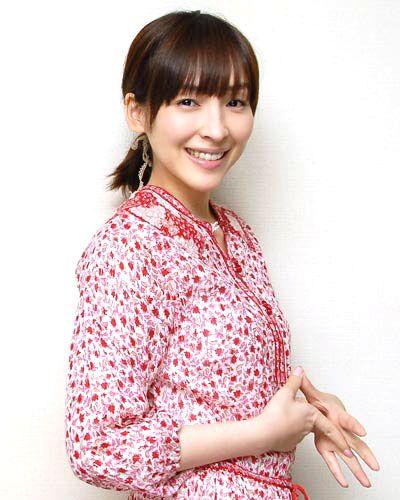 Japanese cutie and beauty (麻生久美子)