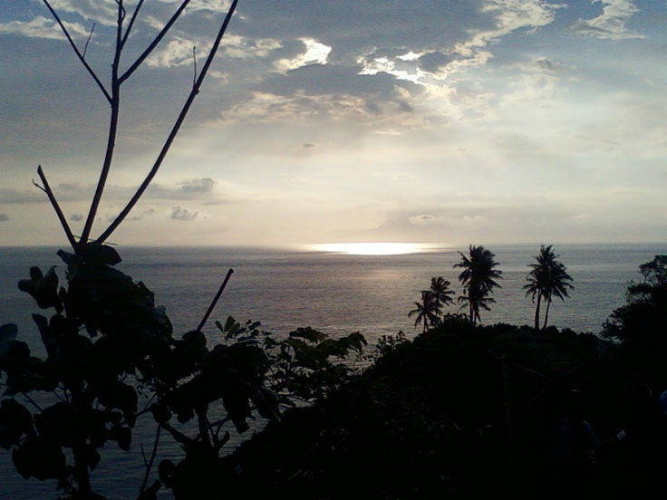 #Lombok #Sunset