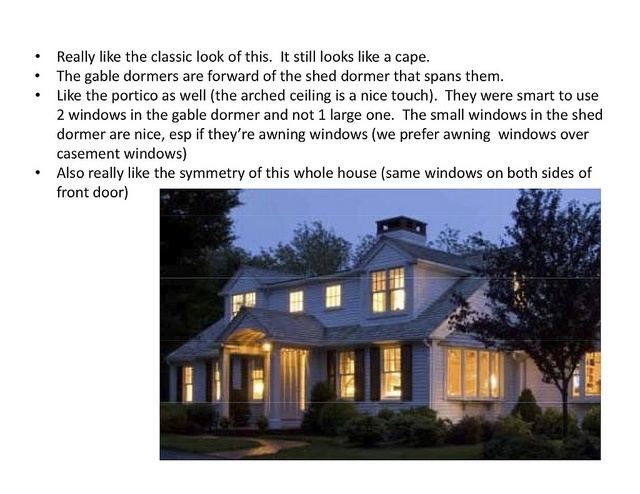 Inspiration Photo #1 | House, House remodeling and Curb appeal