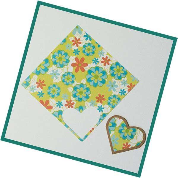 Om nog even in het boeken en boekenlegger thema te blijven, hebben we nog een leuke DIY om een bookmark te maken. Geen Zentangle dit keer, maar knippen en plakken. www.loveallcrafts.nl