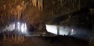 Пещера Hoq, Сокотра