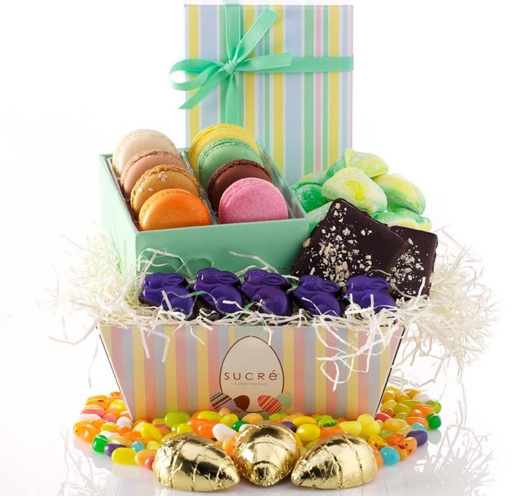 Surprise Easter Basket