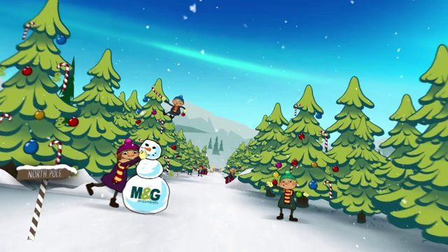 We were asked to create a Christmas card for M&G Investments which is fun and steps away from the corporate look.  Production studio – Room4 Media Creative director and animation – Jeff Galea  Link: http://www.room4media.com/portfolio/mandg_investments_christmas_card/