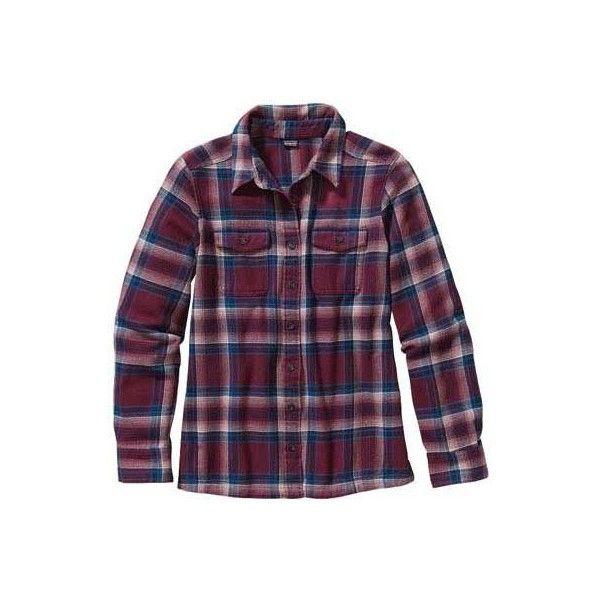 Patagonia Fjord Button Down Flannel Shirt - Women's - Best 25+ Purple Plaid Shirt Ideas On Pinterest Purple Outfits