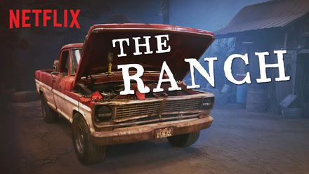 """Check out """"The Ranch"""" on Netflix"""
