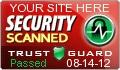 TrustGuard Security Scanned