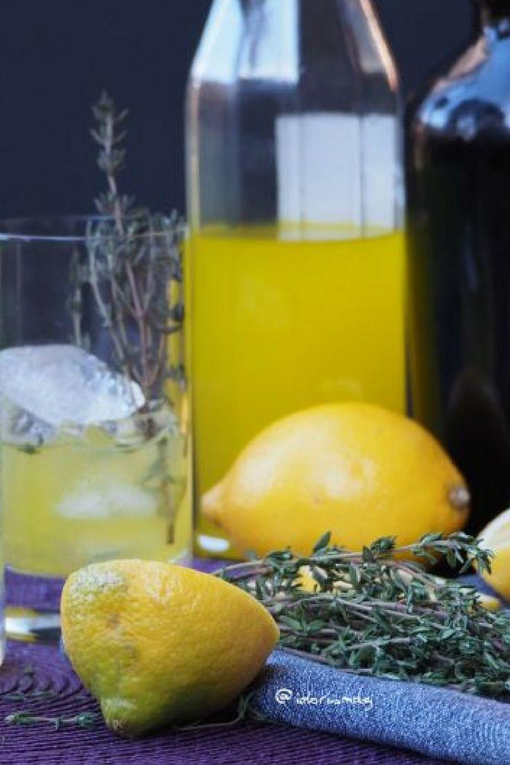 Gin Cocktails mixen, schnell und einfach. Gin Cocktails für die Silvesterparty. 4 genial köstliche Gin Drinks. idorismag.blogspot.com - Veganer Food Blog.