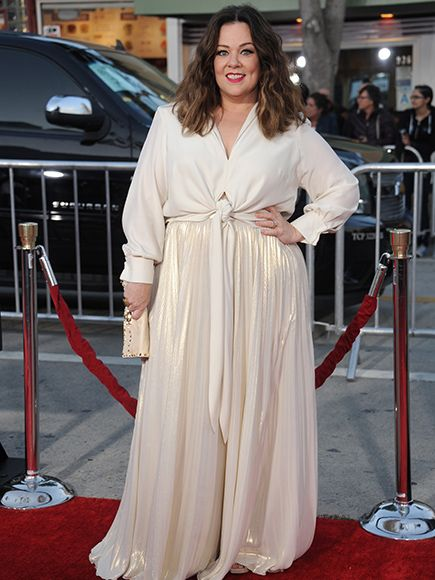 Melissa McCarthy Says 'We Have to Stop Categorizing and Judging Women' Amid Plus Size Debate