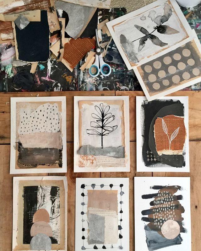 Making Time for Art – #art #Making #Time – Mia Xouile