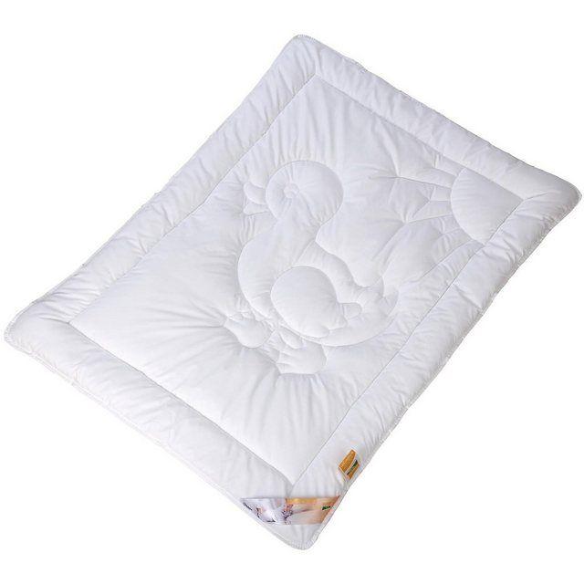 Kinder Bettdecke Hollofill Allerban Kunstfaser Antiallerge Bed