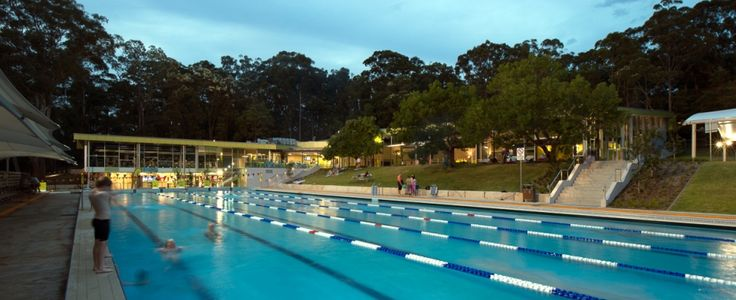 Ku-ring-gai Fitness & Aquatic Centre > Sport + Leisure > dwp|suters