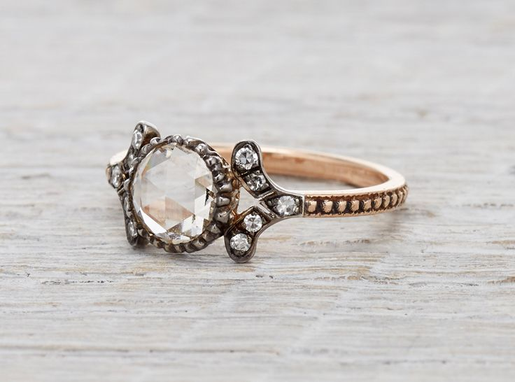 Best 25+ Small engagement rings ideas on Pinterest | Small ...