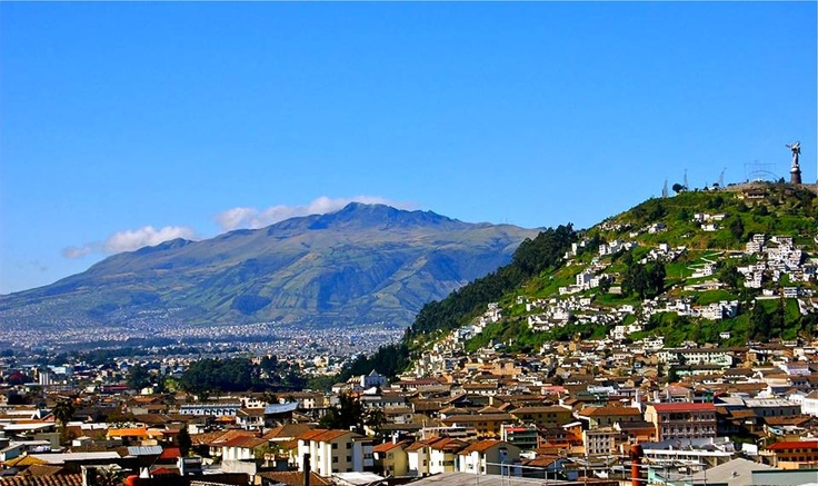 Lindo Quito de mi vida!!!!!!!