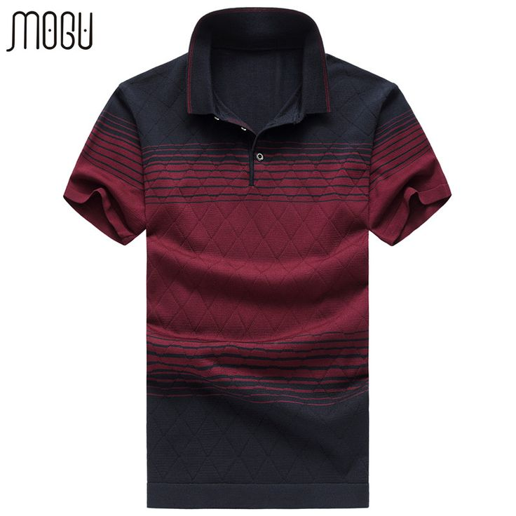 >> Click to Buy << MOGU Patch Work Polo Shirt Men With Short Sleeve 2017 Summer New Fashion Contrast Color Men's Polo Shirt Asian Size Casual Shirt #Affiliate