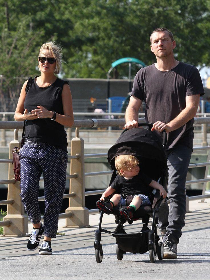 Sam Worthington & Lara Bingle Expecting Baby No. 2 - http://site.celebritybabyscoop.com/cbs/2016/06/12/worthington-lara-bingle-expecting #Avatar, #Expecting, #InStyleAustralia, #LaraBingle, #Pregnancyannouncement, #SamWorthington