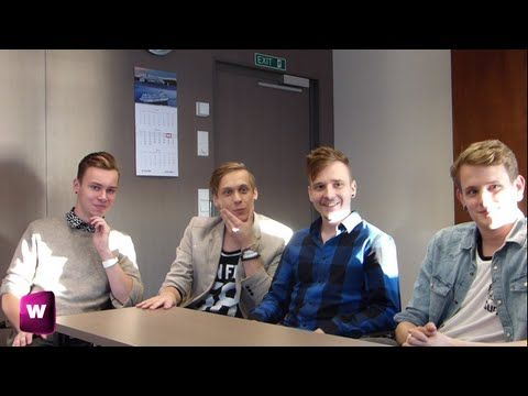 Interview: Softengine (Finland 2014) - Eurovision Cruise 2014 | wiwibloggs