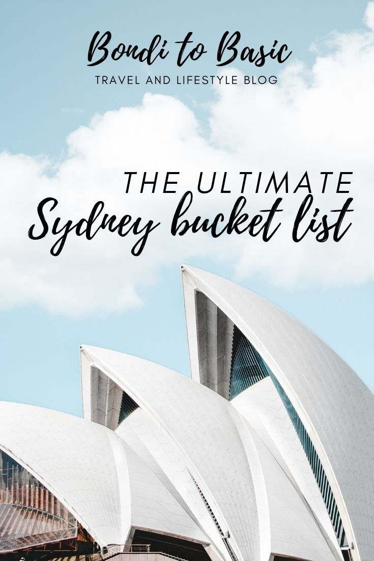 Sydney is one of the most beautiful cities in the …