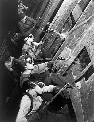 margaret bourke white industrial - Google Search