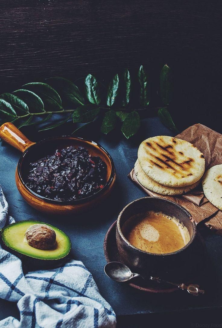 Venezuelan Black Bean