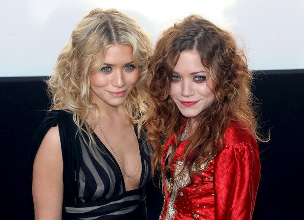Shaking Things Up - Mary-Kate & Ashley Olsen's 30 Best Moments in Honor of Their 30th Birthday - Photos