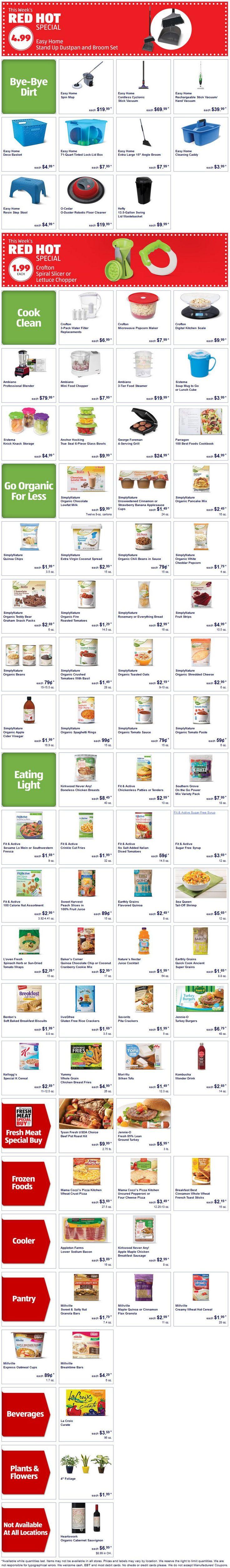 Aldi Special Buys January 6, 2016 - http://www.olcatalog.com/grocery/aldi-special-buys.html