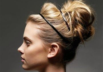 Fun & Easy Hairstyles for Busy Moms | Teen Hair | Pinterest