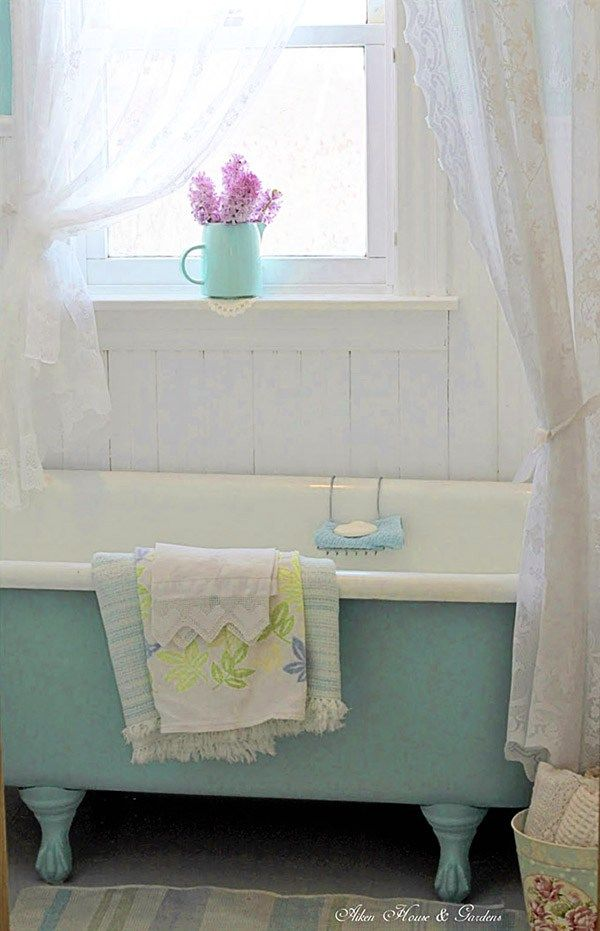 Create Photo Gallery For Website Glorious Chic Cottage Decor From Aiken House u Gardens Shabby Chic BathroomsCottage