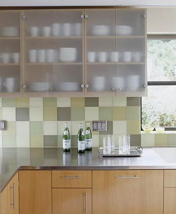 glass kitchen cabinets cabinet doors frosted cupboard etched door inserts panels