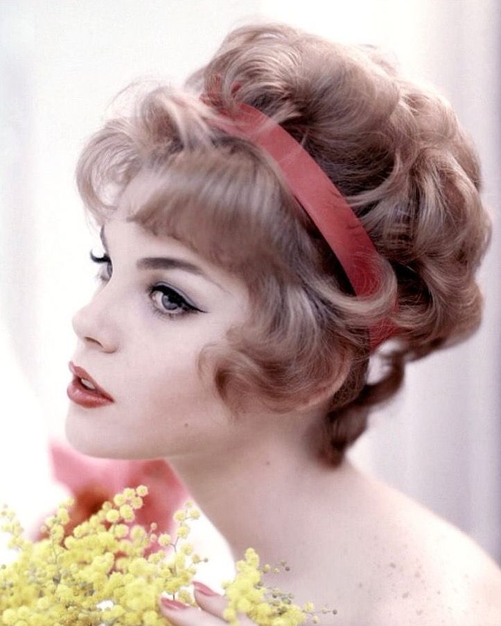 17 Best Images About Hairstyle 1950s And 1960s On