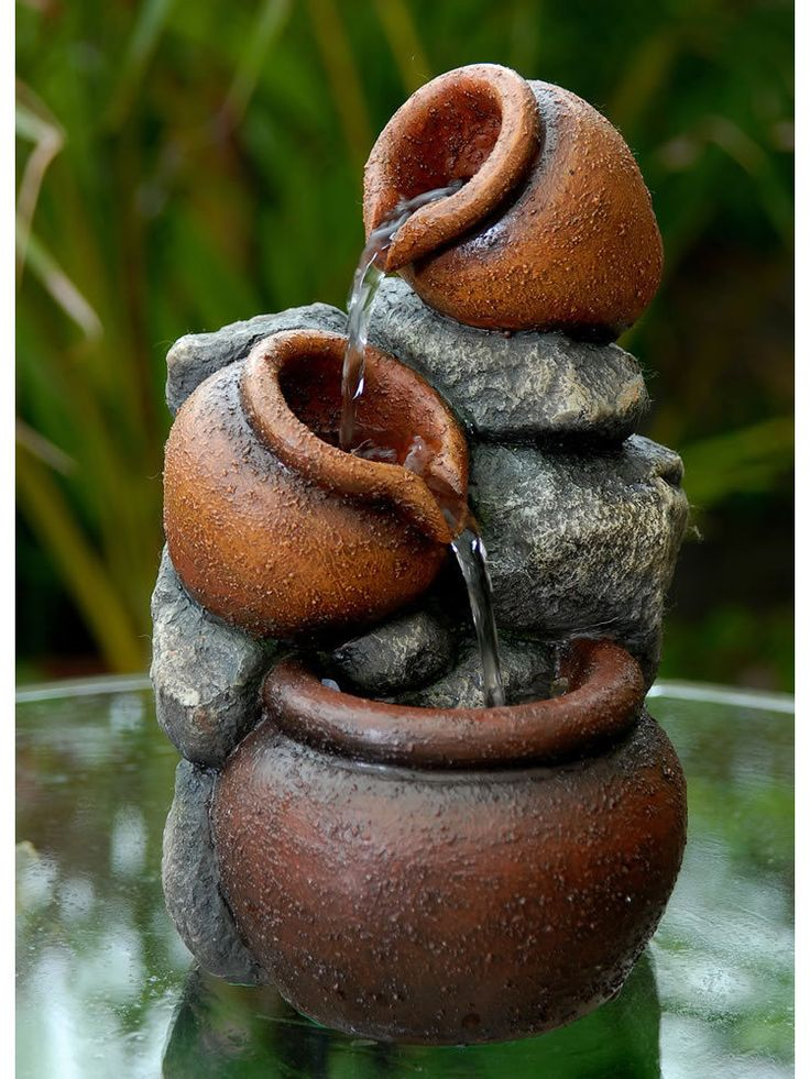 17 Best Images About Water Fountains On Pinterest