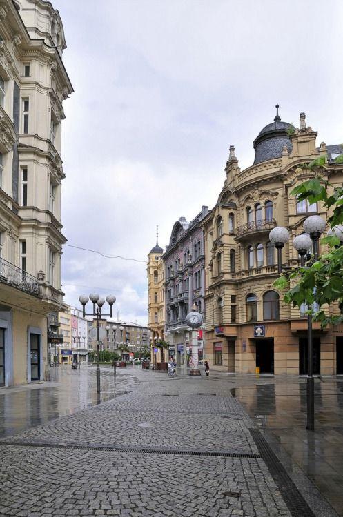 Opava, Czech Republic (by EwaSz)