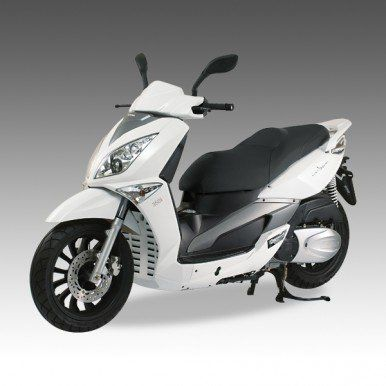 scooter AEON