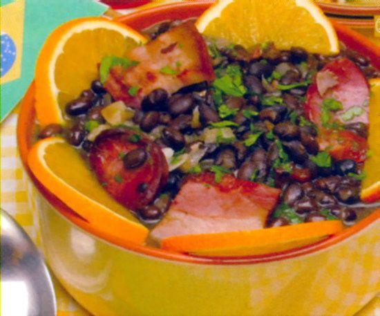 Haricots noirs à la brésilienne : la recette facile