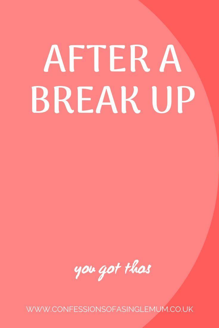 Dating after break or divorce