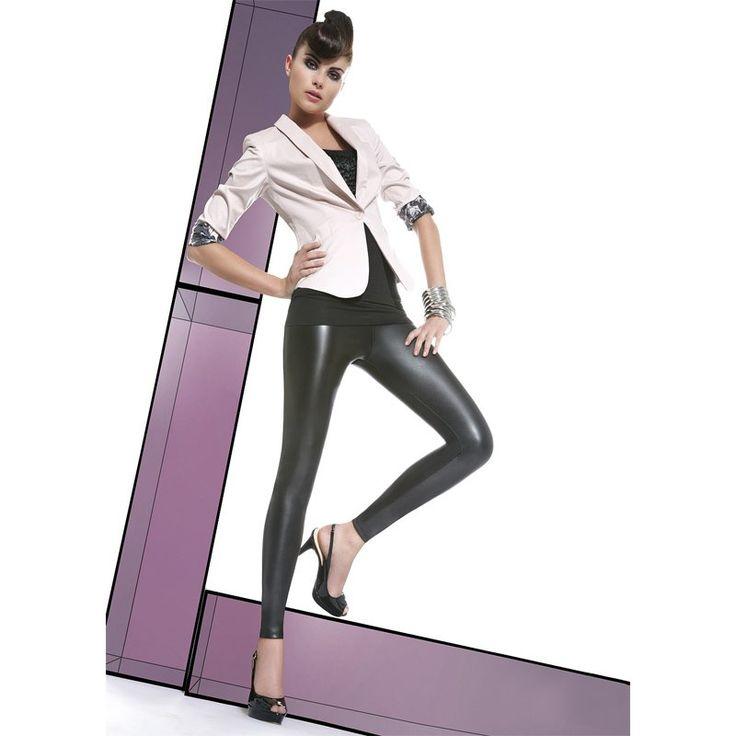 Colanti imitatie piele Elen 200 den. Recomandă-i prin Happy Share și primești 4% comision din vânzările generate.