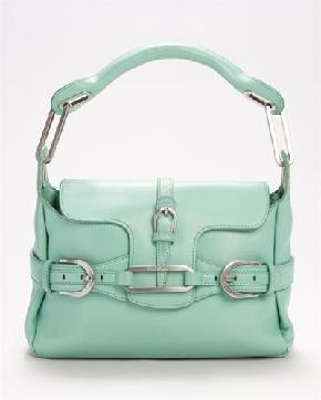 40 best Mint green handbags images on Pinterest | Mint green ...