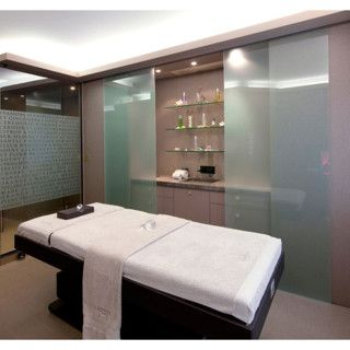 Spa institut Sothys et sa cabine VIP http://beauty-and-style-hamburg.de/