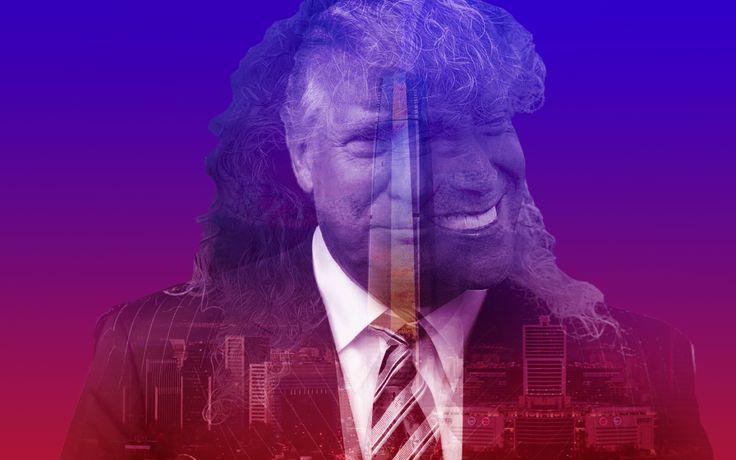 Está gestando Chile su propio Trump a través de la figura de Farkas?