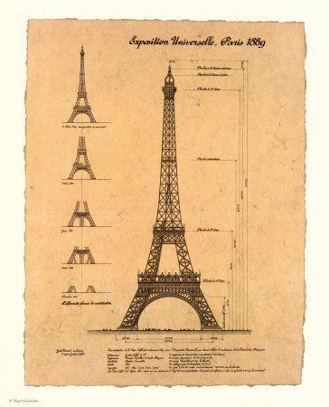 Google Image Result for http://2.bp.blogspot.com/-uFi594U20mI/TcABYGjUlHI/AAAAAAAAACM/jPpiZFtoSoI/s1600/yves-poinsot-eiffel-tower-exposition-1889.jpg
