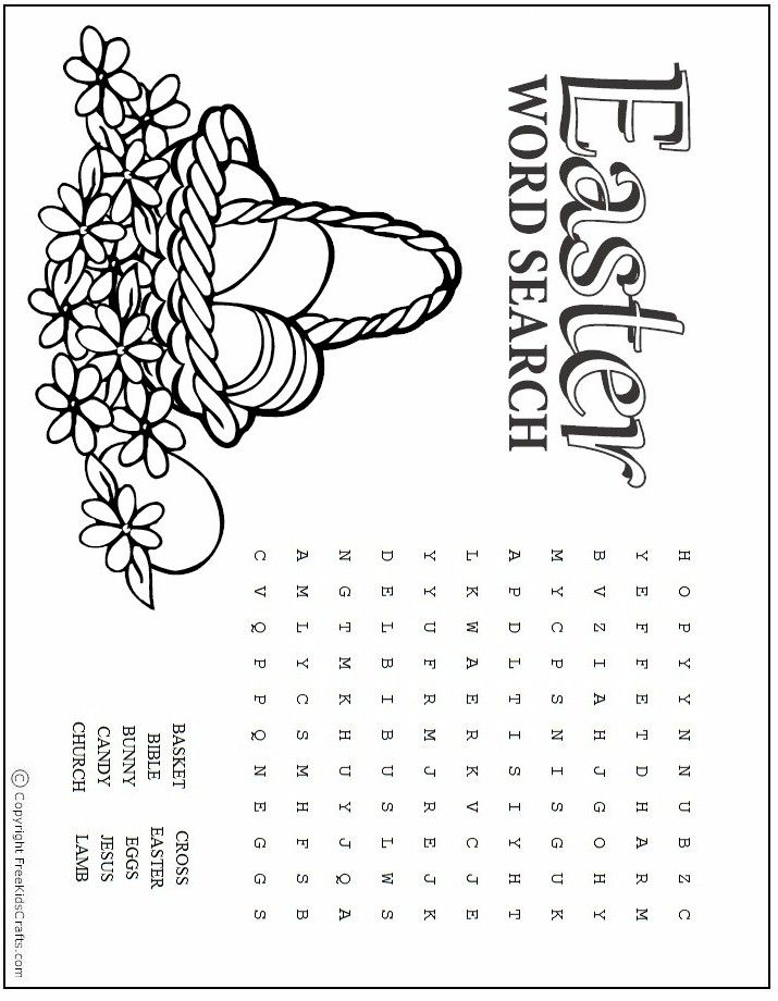 135 Best Printables Images On Pinterest Colouring In Moth And Rh Pinterest  Com Christian Easter Word Search Easter Connect The Dots