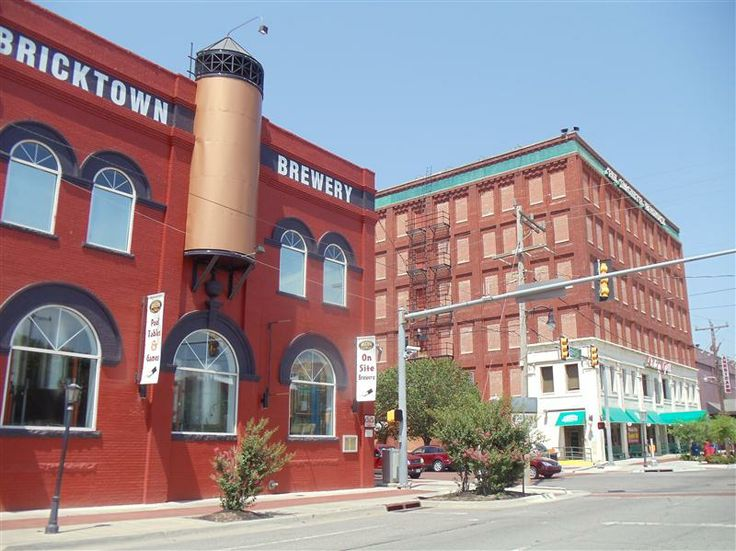 25 best ideas about bricktown restaurants on pinterest. Black Bedroom Furniture Sets. Home Design Ideas