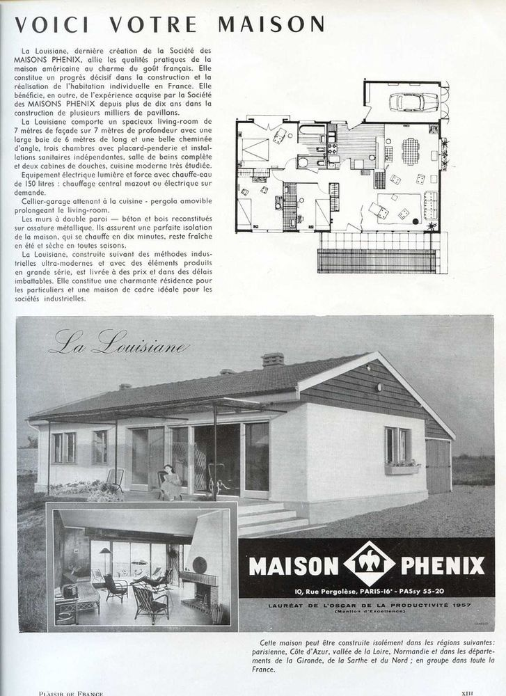 Structure maison phenix structure maison phenix with - Avis maison phenix ...