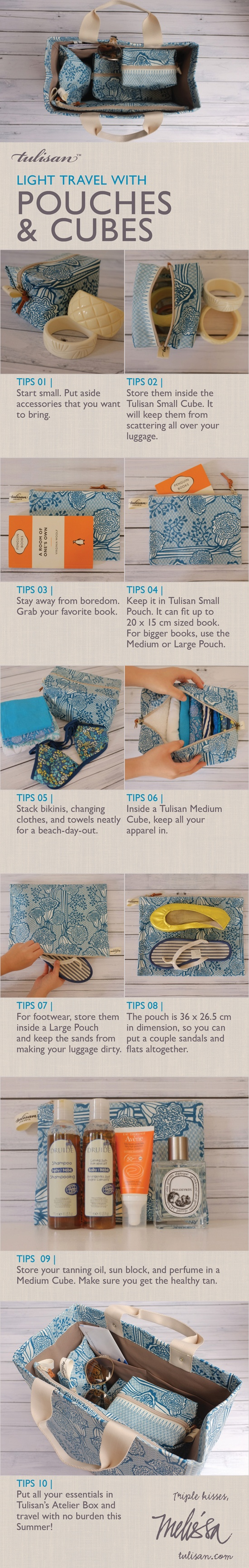 Travel Light and Bright with Celosia Cristata Teal Sea