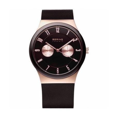 Reloj caballero y señora BERING Ceramic Collection. Antes 249€ AHORA 174€