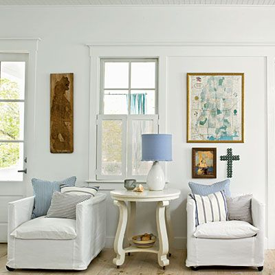 Designer Tricks for Small Spaces | Small Spaces, Compact ...