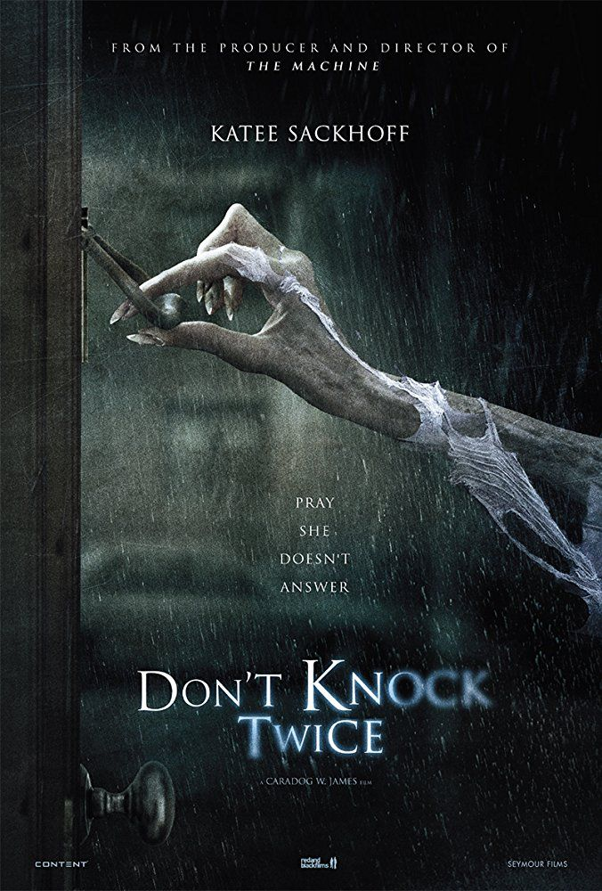 Don't Knock Twice 2016