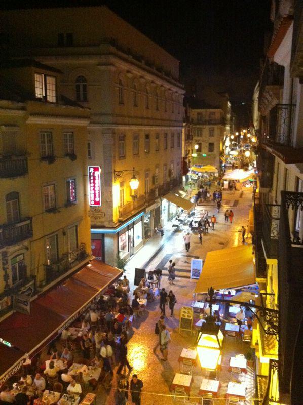 Tuesday dose of joy (8/25/2014): Lisbon, 2014 - www.radostbymartinasestakova.com